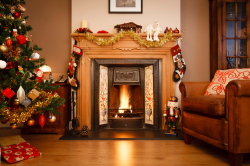 Prep your home for Christmas with these tips