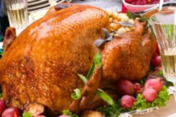 Tips on how to avoid a Christmas Dinner disaster