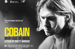 Cobain: Montage Of Heck Trailer