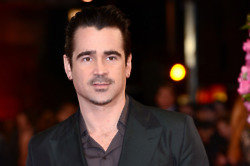 Colin Farrell Campaigning For Gay Marriage in Ireland