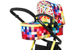 Cosatto Giggle 3-in-1 2014 Travel System