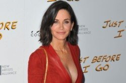 Courteney Cox Ends Engagement To Johnny McDaid