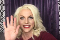 Courtney Act For Female First