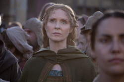 Cynthia Dixon in World Without End