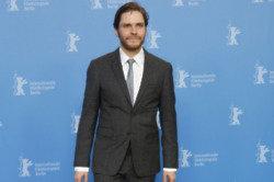 Daniel Bruhl - Captain America European Premiere