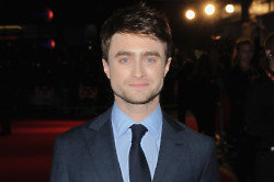 Daniel Radcliffe owes everything to Harry Potter