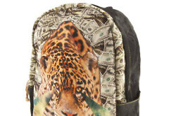 Tiger Bear Backpacks