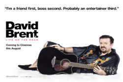 David Brent: Life On The Road Teaser Trailer