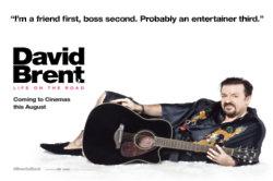 David Brent: Life On The Road Teaser Trailer
