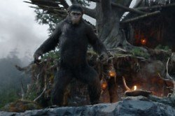 Dawn Of The Planet Of The Apes 'The Survivors' Featurette