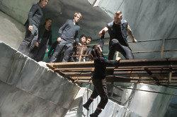 Divergent Clip 1