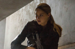 Divergent Clip 4