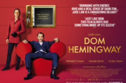 Dom Hemingway Trailer