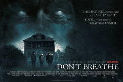 Don't Breathe New Featurette