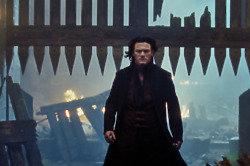 Dracula Untold Clip 4