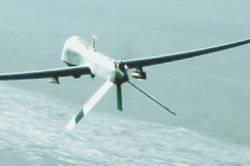 Drone Trailer