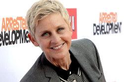 Ellen DeGeneres hates stand-up comedy