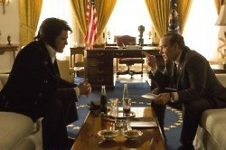 Elvis & Nixon UK Trailer