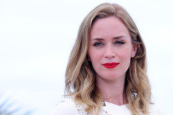 Emily Blunt Is A U.S. Citizen