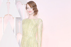 Emma Stone & Andrew Garfield Over For Good