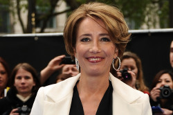 Emma Thompson - Saving Mr Banks Premiere