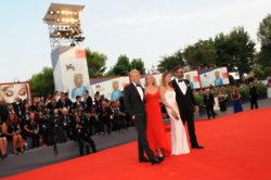 Everest Premiere At Venice Film Festival