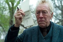 Max Von Sydow Interview