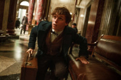 Fantastic Beasts And Where To Find Them Trailer 2