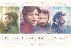 Far From The Madding Crowd Premiere