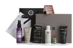 A whole range of products to choose from with Glossybox