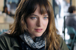 Fifty Shades Of Grey First Clip