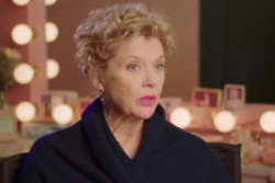 Annette Bening Exclusive Interview - Film Stars Don't Die In Liverpool