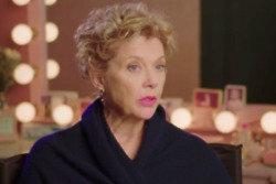 Annette Bening Exclusive Interview - Film Stars Don't Die In Liverpool