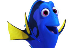 Finding Dory New Trailer