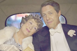 Florence Foster Jenkins New Trailer
