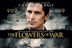 Flowers of War Clip