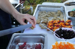 Canada - Newfoundland and Labrador: Elliston Food Hike