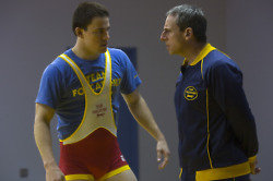 Foxcatcher Final Trailer
