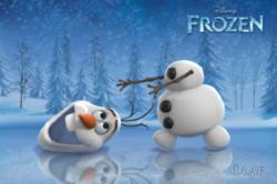 Frozen Clip 1