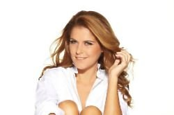 Gemma Oaten speaks out about her own eating disorder