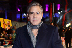 George Clooney argues over President Obama