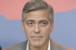George Clooney Is A Technophobe