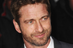 Olympus Has Fallen -  Gerard Butler Interview