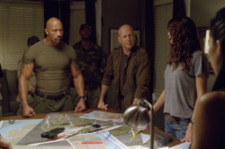 G.I. Joe: Retaliation Trailer 2