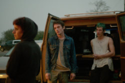 Green Room UK Trailer