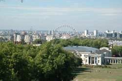 Greenwich named one of world's top destinations