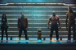 Guardians Of The Galaxy First Trailer