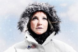 Helen Skelton's Challenge