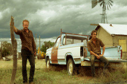 Hell Or High Water Trailer
