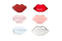 Henry Holland's bags for Debenhams vs Lulu Guinness clutches